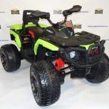 Детский квадроцикл Maverick 4X4 ATV BBH-3588 - электроквадроцик, Ростов-на-Дону