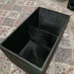 Коробка в багажник из кожи, Ростов-на-Дону