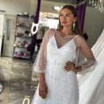 Свадебное платье Микайо/Gabbiano, Ростов-на-Дону