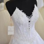 Новое свадебное платье Rosalli С78, Ростов-на-Дону