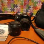 Зеркальный фотоаппарат Canon EOS 450D, Ростов-на-Дону