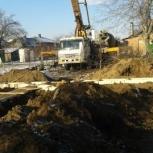 Фундаменты любой сложности, Ростов-на-Дону