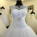 Новое свадебное платье - модель В81, Ростов-на-Дону