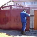 Демонтаж опор,ворот,труб,гаражей, Ростов-на-Дону