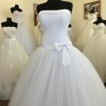 Новое свадебное платье - модель В95, Ростов-на-Дону