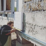 Облицовка и утепление фасада. Термопанели фасадные, Ростов-на-Дону