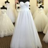 Новое свадебное платье - модель В83, Ростов-на-Дону