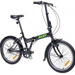 "велосипед АИСТ Compact 2.0  ""Superflex-3"" (Минский велозавод), Ростов-на-Дону"