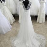 Свадебное платье с шлейфом Е-6, Ростов-на-Дону