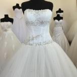 Свадебное платье - модель В91, Ростов-на-Дону