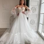 Свадебное платье 42-44, Ростов-на-Дону