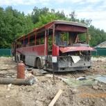 Резка газом демонтаж и вывоз металлолома в ростове, Ростов-на-Дону