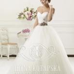 Свадебное платье Iryna Kotapska Е36, Ростов-на-Дону