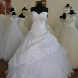Новое свадебное платье С91, Ростов-на-Дону