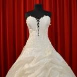 Новое свадебное платье - модель С43, Ростов-на-Дону
