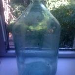 Куплю бутыль стекло 20 литров с пробкой резьба, Ростов-на-Дону