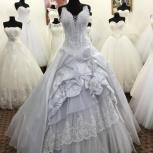 Новое свадебное платье В67, Ростов-на-Дону