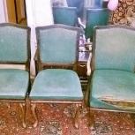 Ремонт и реставрация жёсткой мебели, Ростов-на-Дону