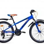 Велосипед горный  Aist (junior 24 2.0) (Минский велозавод), Ростов-на-Дону