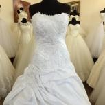 Новое свадебное платье В29, Ростов-на-Дону
