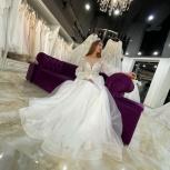 Свадебное платье в стиле Бохо, Ростов-на-Дону