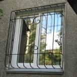 Изготовление решеток на окна, Ростов-на-Дону