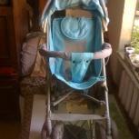 продаю детскую прогулочную коляску baby stroller б.У-обмен, Ростов-на-Дону