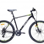 Велосипед горный MTB Аист 26-660 DISC, Ростов-на-Дону