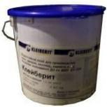 Клей Kleiberit 303.2 для дерева поливинилацетатный D3/D4 4.5кг, Ростов-на-Дону