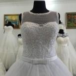 Свадебное платье - модель Е-45, Ростов-на-Дону