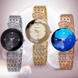 Элитные женские часы Baosaili и браслет в подарок, Ростов-на-Дону