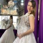 Свадебное платье для беременных, Ростов-на-Дону