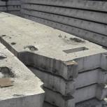 Плита балконная ПБк 24-11-4, Ростов-на-Дону