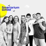 Smartorium School центр подготовки к егэ, огэ, Ростов-на-Дону