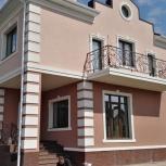 Утепление фасадов пенопластом, Ростов-на-Дону