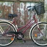 Велосипед городской Аист Amsterdam МВЗ, Ростов-на-Дону
