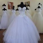 Новое свадебное платье - модель С87, Ростов-на-Дону