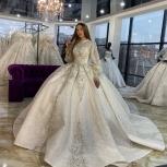 Свадебное платье Королевское, Ростов-на-Дону