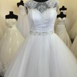 Новое свадебное платье - модель В90, Ростов-на-Дону
