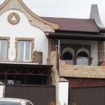 Отделка фасадов декоративной штукатуркой, Ростов-на-Дону