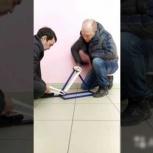 Станок для перемотки рукавов на новое ребро, Ростов-на-Дону
