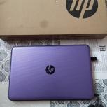 продаю ноутбук HP Notebook 15-ba567ur, Ростов-на-Дону