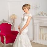 Свадебное платье Норис, Ростов-на-Дону