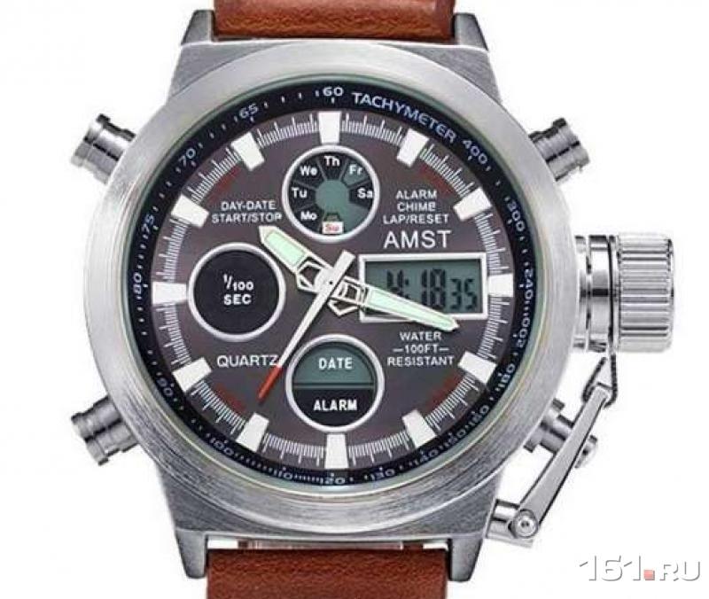 Часы amst 31003